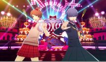 The guys cross-dress in latest Persona 4 Dancing All Night trailer
