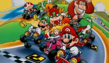 The Best and Worst of Mario Kart
