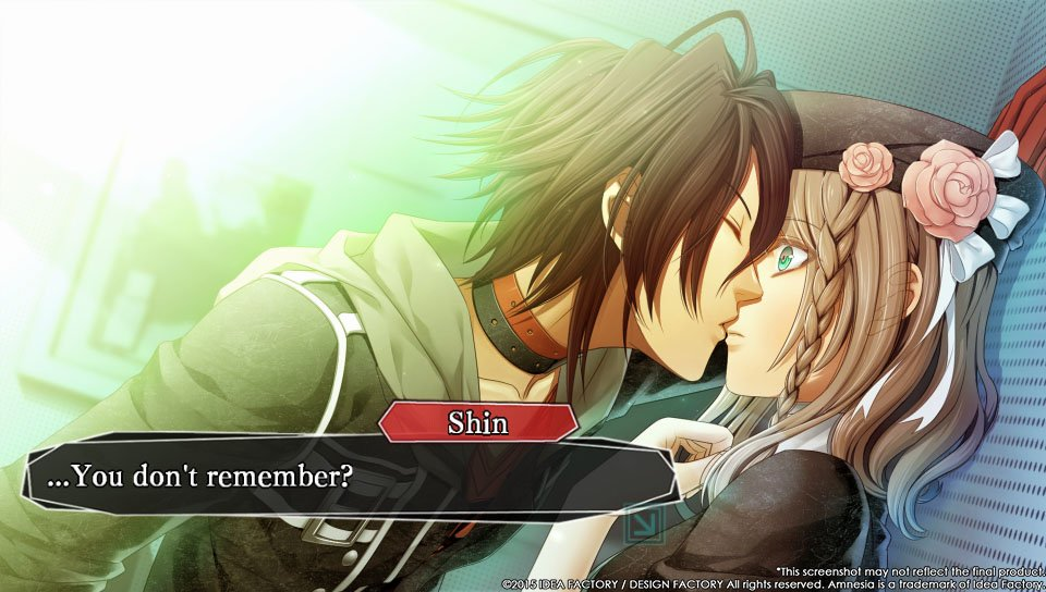 Amnesia dating game download