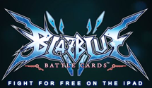 BlazBlue Battle Cards Out Now On iOS