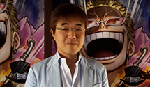 One Piece Pirate Warriors 3 Interview