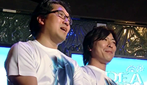 Yuji Naka &  Zin Hasegawa Talk Rodea the Sky Soldier