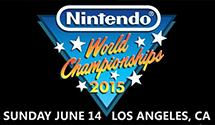 Nintendo World Championships Return This E3