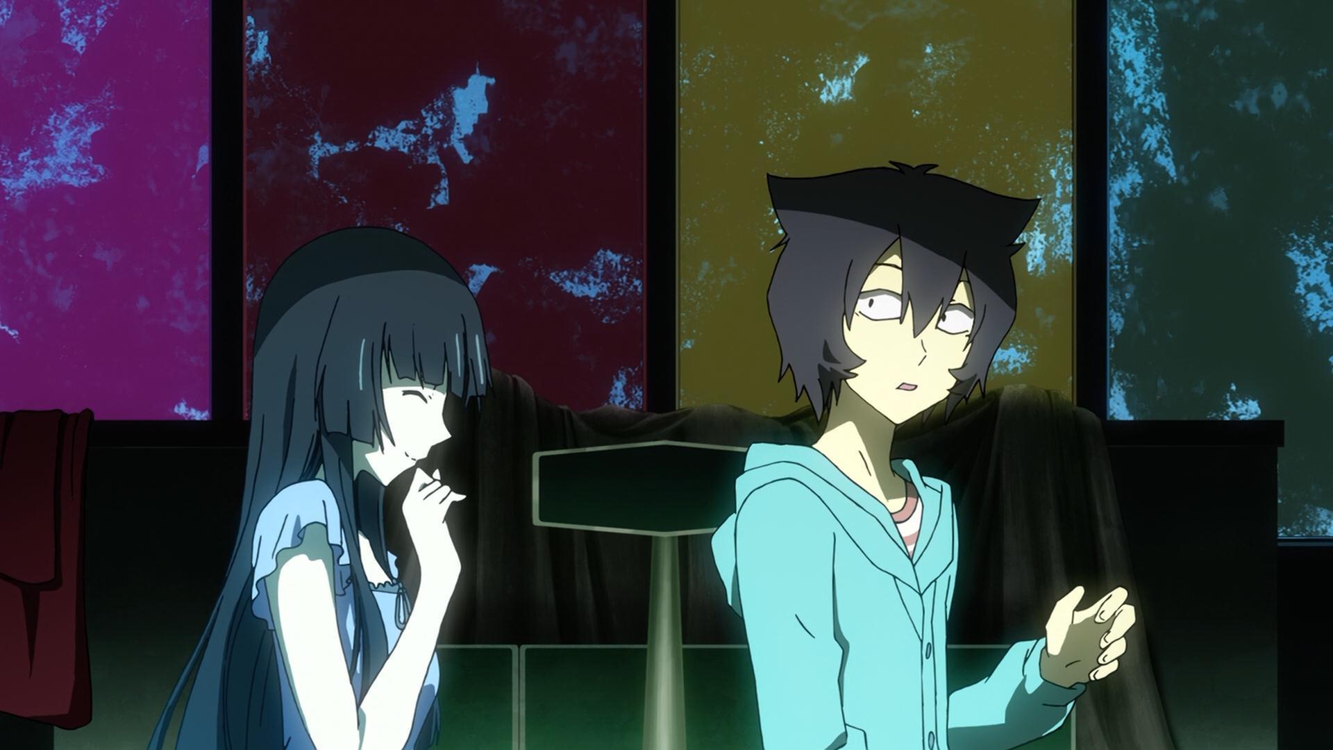Kết quả hình ảnh cho Sankarea (Sankarea: Undying Love)