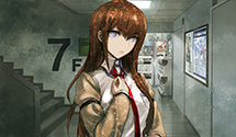 Steins;Gate Release Date Confirmed for Europe
