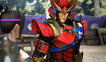 Samurai Warriors 4-II Announced, with Release Date & MCM Demo