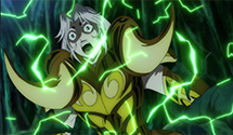 Saint Seiya: Soul of Gold Episode 2 Review: The Secret of Yggdrasil Revealed! (Anime)