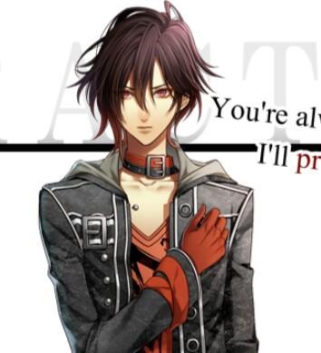 Image result for amnesia anime shin