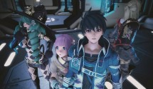 Star Ocean: Integrity and Faithlessness Announced; Releases West in 2016