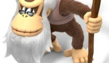 Game Theory's Gorilla Sized Mistake in the Mario Timeline