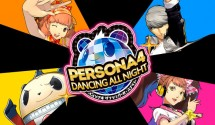 Persona 4 Dancing All Night Heads to Europe this Winter