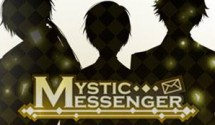 Mystic Messenger Coming Winter 2015
