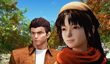 Shenmue III Kickstarter is Real