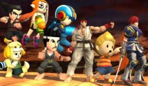 Details on the Latest Super Smash Bros. DLC