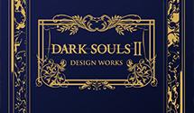 Dark Souls II Design Works Review (Book)
