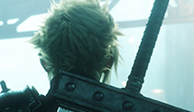 Final Fantasy VII Remake is Actually Happening