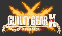 "Guilty Gear Xrd Revelator New Character ""Jack-O"""