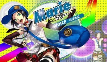 Adachi and Marie join Persona 4 Dancing All Night as DLC