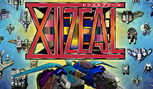 XIIZEAL Releases on Steam