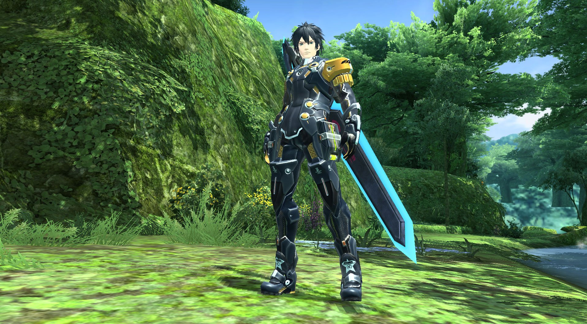 Phantasy star online 2 release date ps4