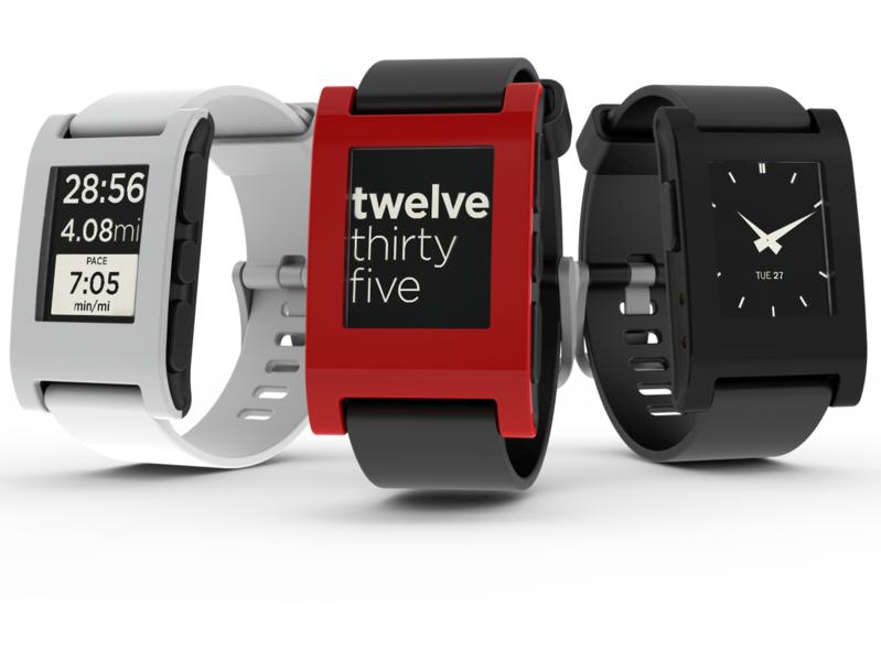 Pebble_watch_trio_group_04 Shenmue III Kickstarter