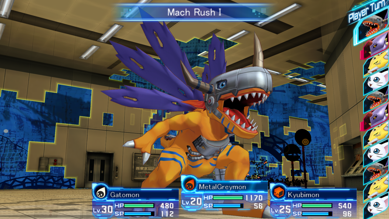 Digimon Story Cyber Sleuth English Version Announced, New