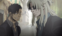 Work Experience Boy's Gangsta Episode 1 Review: Naughty Boys