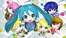 SEGA Talk Hatsune Miku: Project Mirai DX Customization, Theatre Mode, New Screenshots