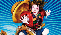 Live Action One Piece – Kabuki Play Coming October