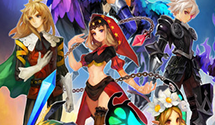 Odin Sphere HD Announced for 2016 – Odin Sphere:  Leifdrasir