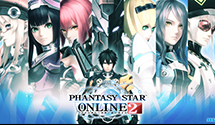 Phantasy Star Online 2 English Version Playable in the West UPDATED