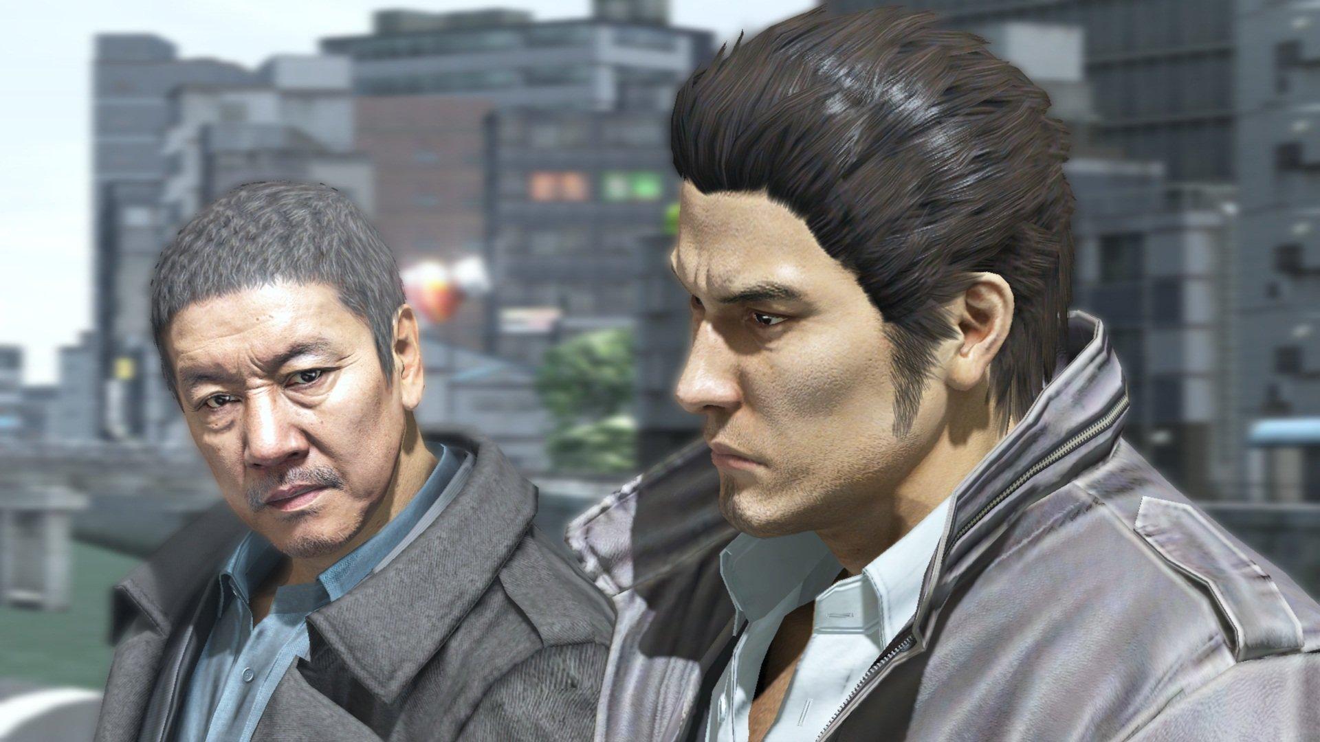 2750853-kazuma_1417773535 Yakuza 5 Developer Interview