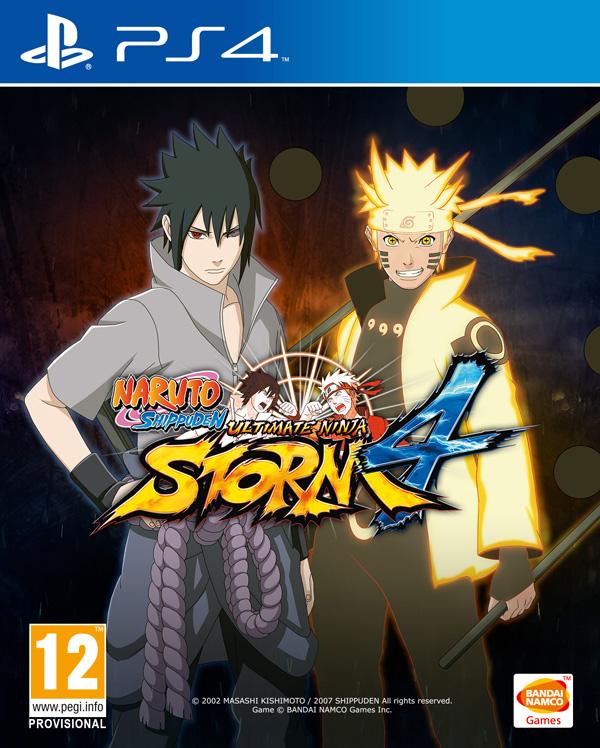 Naruto storm 4 release date in Australia