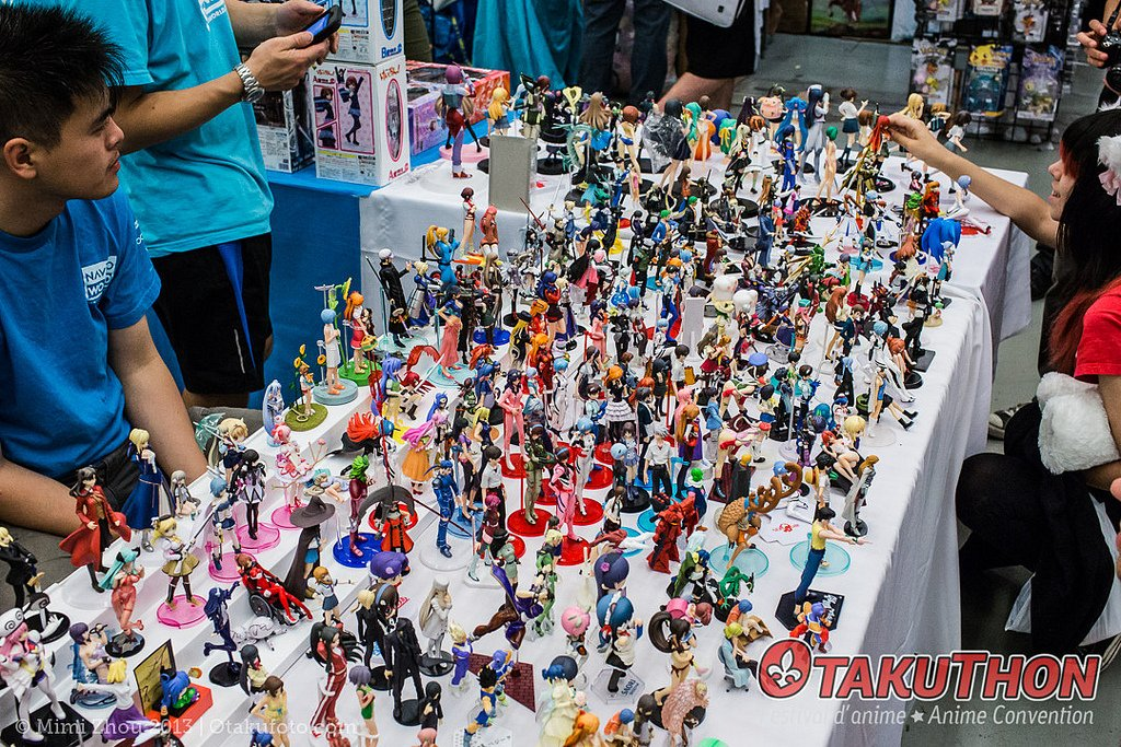 Montreal Otakuthon 2015: For Fans by Fans - Rice Digital