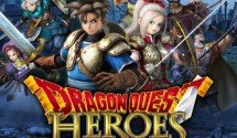 Dragon Quest Heroes is Half-Price at Rice Digital