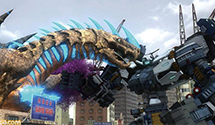PQube Publishing Two Earth Defense Force Games in Europe Q4 2015