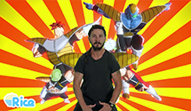 LaBeouf Force – Ginyu Force Rules