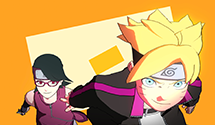 """Naruto Shippuden: Ultimate Ninja Storm 4 Trailer """"The New Age"""" & Confirmed 2016 Release Date"""