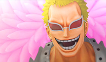 One Piece Pirate Warriors 3 DLC Information & Dressrosa Trailer