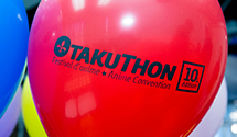 Montreal Otakuthon 2015: For Fans by Fans