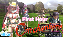 Onechanbara Z2 Chaos Let's Play – First Hour