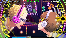 European Persona 4 Dancing All Night Release Date Announced – English Yu & Rise Character Trailers