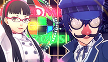 Persona 4 Dancing All Night Preview – Story Mode Will Be over 10 Hours