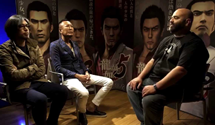 Yakuza 5 Developer Interview Part Two