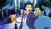 A new Ace Attorney 6 trailer storms the courtroom along with the reveal of an anime