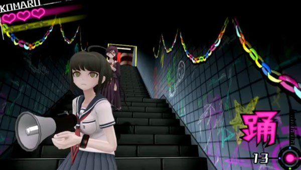 Danganronpa-AE-JP-Date Danganronpa Another Episode: Ultra Despair Girls Review
