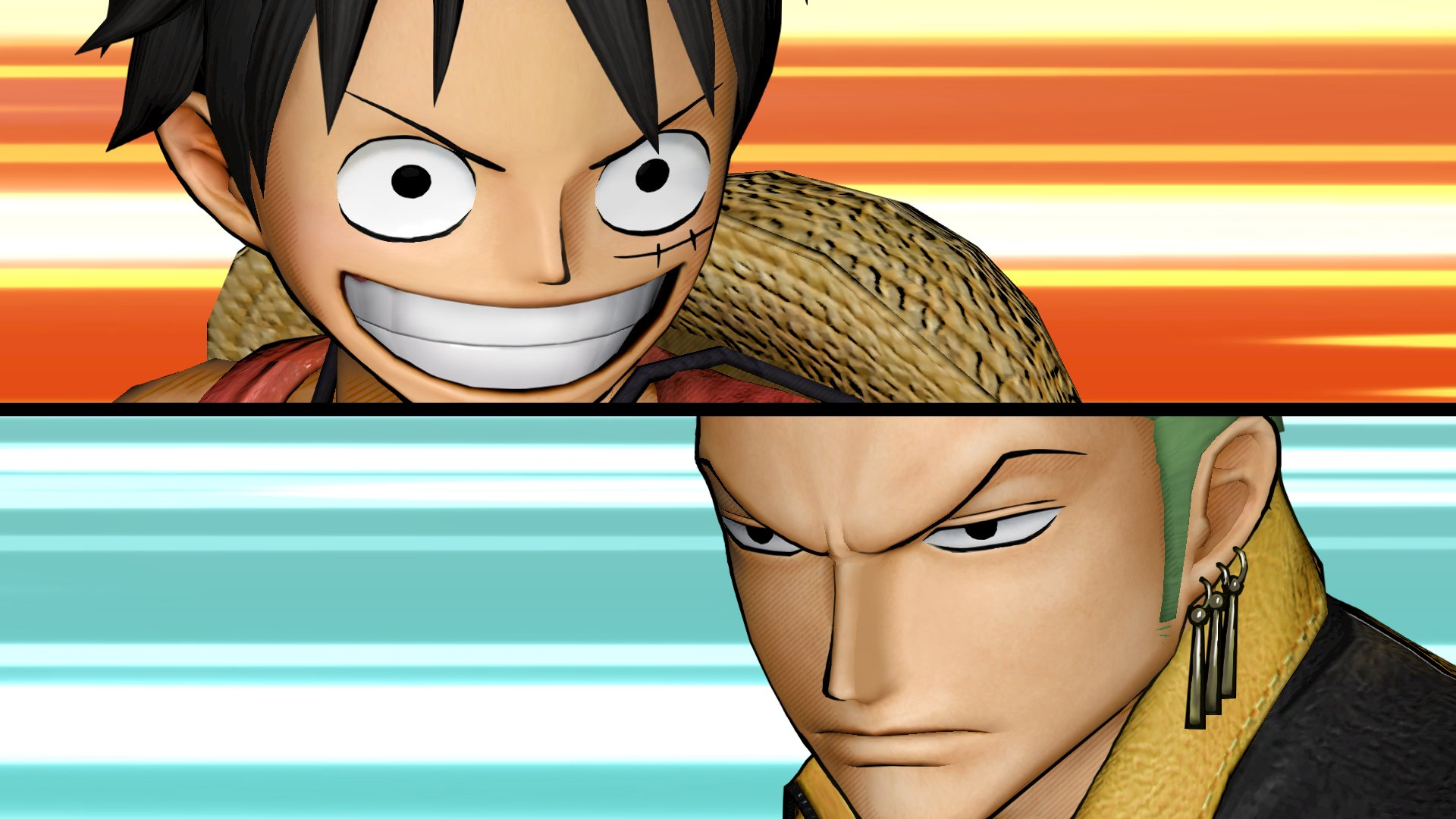 In_Game_Action_Screenshot_7_1422276906 One Piece Pirate Warriors 3 Review