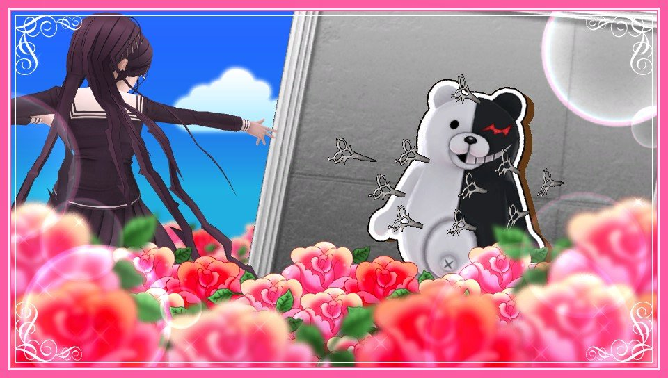 P14_1 Danganronpa Another Episode: Ultra Despair Girls Review