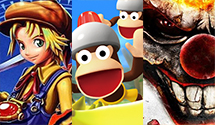 Ape Escape 2, Dark Cloud 2, and Twisted Metal: Black Leaked for PS4