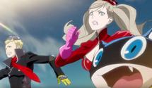Persona 5 New TGS Trailer